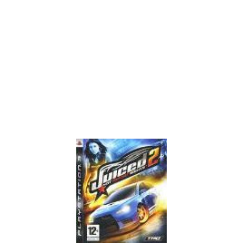 Juiced 2: Hot Import Nights (PS3) Reviews