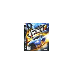 Photo of Juiced 2: Hot Import Nights (PS3) Video Game