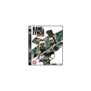 Photo of Kane and Lynch: Dead Men PS3 Video Game
