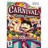 Photo of Carnival Funfair Games (Wii) Video Game