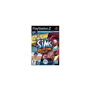 Photo of The Sims 2: Castaway Playstation 2 Video Game