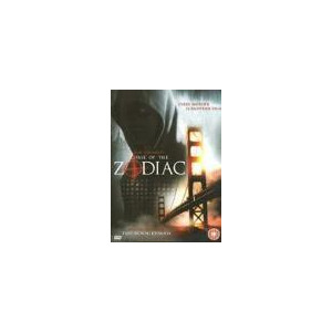 Photo of Zodiac (2007) DVD DVDs HD DVDs and Blu Ray Disc