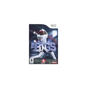 Photo of The Bigs (Wii) Video Game