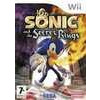 Photo of Sega Sonic and The Secret Rings Video Game
