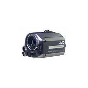 Photo of JVC GZ-MG142 Camcorder