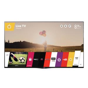 Photo of LG 55EA880W Television