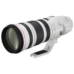 Canon EF 200-400mm f/4L IS USM Extender 1.4x Lens Reviews