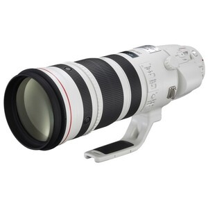 Photo of Canon EF 200-400MM F/4L IS USM Extender 1.4X Lens Lens
