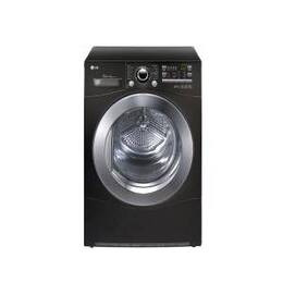 LG RC9055BP2Z Condenser Tumble Dryer Reviews