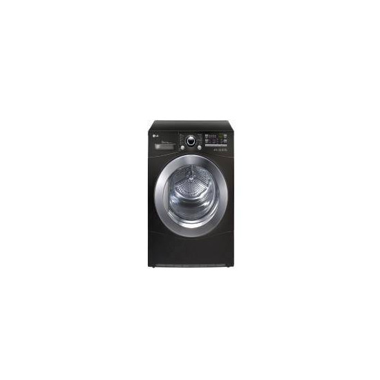 LG RC9055BP2Z Condenser Tumble Dryer