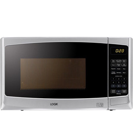 Logik L20GS14 Microwave with Grill - Silver Reviews