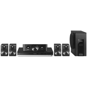 Photo of Panasonic SC-BTT405EBK Home Cinema System
