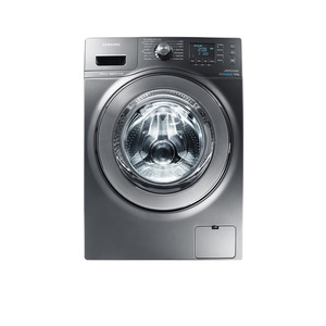 Photo of Samsung Ecobubble WF80F7E6U6X Washing Machine