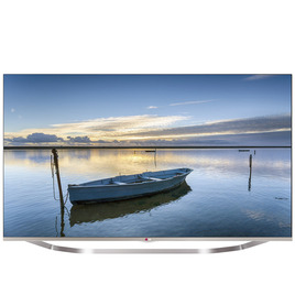 LG 55LB700V Reviews