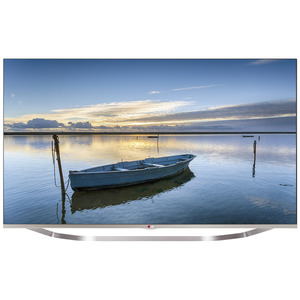Photo of LG 55LB700V Television