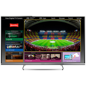 Photo of Panasonic Viera TX-50AS650B Television