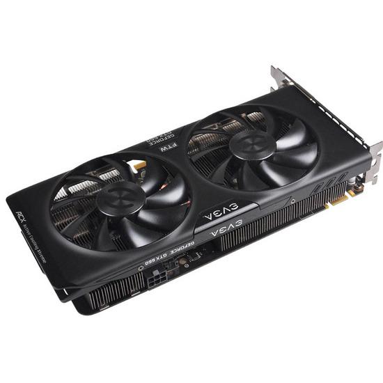 GeForce GTX 660 Graphics Card - 2 GB