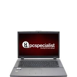 PC Specialist Optimus V X17-860 Reviews