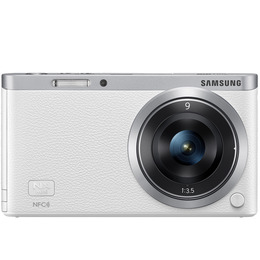 Samsung NX Mini Reviews