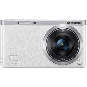 Photo of Samsung NX Mini Digital Camera