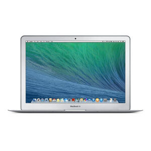 Photo of Apple MacBook Air 13 MD761B/B (2014) Laptop