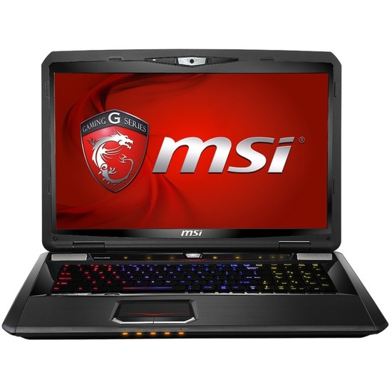 MSI GT70 2PC-1834UK