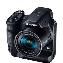 Samsung WB2200F Reviews