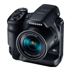 Photo of Samsung WB2200F Digital Camera