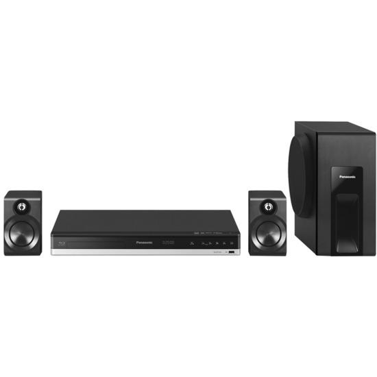 Panasonic SC-BTT105EBK 2.1 Smart 3D Home Cinema System