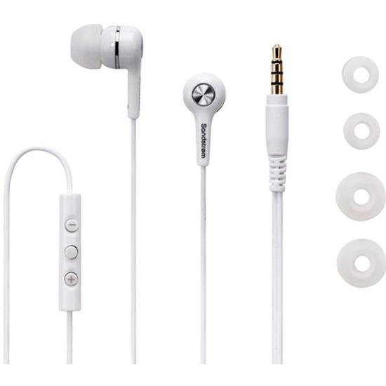 SRIOB13X Headphones - White