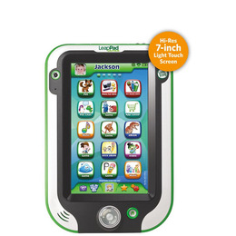 Leapfrog LeapPad Ultra Educational Tablet - Green