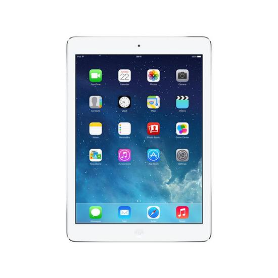 APPLE iPad Air - 64 GB, WiFi, Silver