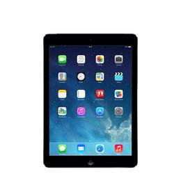 APPLE iPad Air - 32 GB, Cellular & WiFi, Space Grey