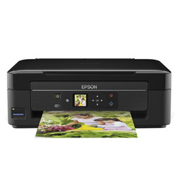 Epson Expression Home 312 All-in-One Wireless Inkjet Printer