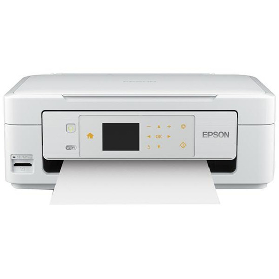 Epson Expression Home 415 Wireless All-in-One Inkjet Printer