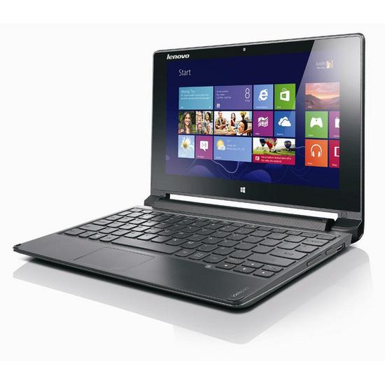 """Lenovo Flex 10.1"""" Touchscreen Convertible Laptop"""