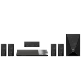 SONY BDV-N5200W Reviews
