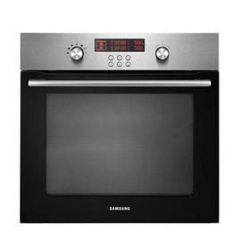 Samsung BT621VDST Electric Oven - Stainless Steel