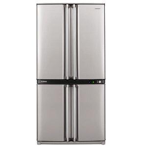 Photo of Sharp SJ-F790STSL Fridge Freezer