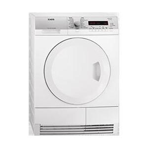 Photo of AEG T75380AH2 Tumble Dryer