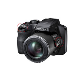 Fujifilm FinePix S9400W Reviews