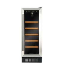 CDA FWC302SS Wine Cooler - Stainless Steel Reviews