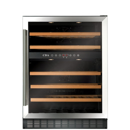 CDA FWC602SS Wine Cooler - Stainless Steel Reviews