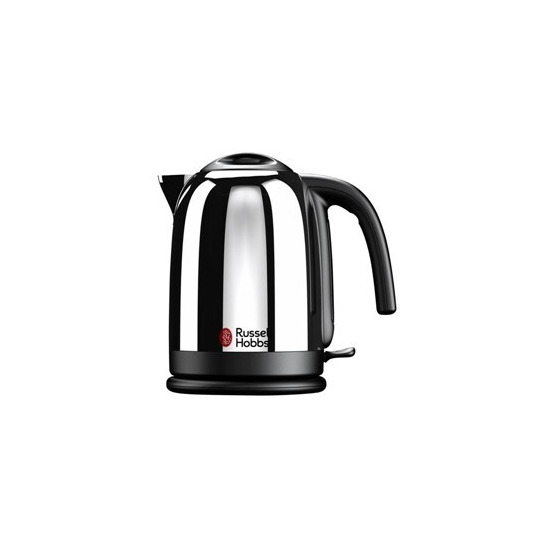 Russell Hobbs 20071 Cambridge Polished Stainless Steel 1.7lt Kettle