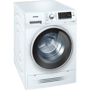 Photo of Siemens WD14H421GB Washer Dryer