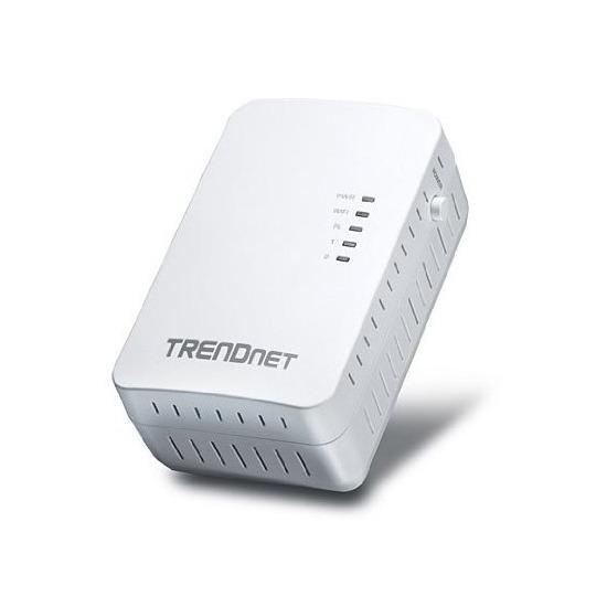 Trendnet Powerline 500AV2 Adapter Kit