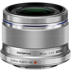 Photo of Olympus m.Zuiko Digital 25MM F/1.8 Lens Lens