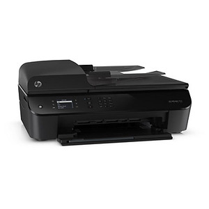 Photo of HP OfficeJet 4630 E-All-In-One Printer