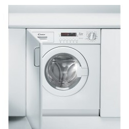 Candy CDB854DN-80 8kg Wash 5kg Dry Integrated Washer Dryer Reviews