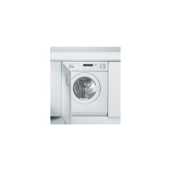 Candy CDB854DN-80 8kg Wash 5kg Dry Integrated Washer Dryer